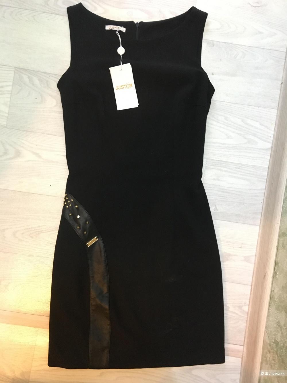 Платье Justor, xs