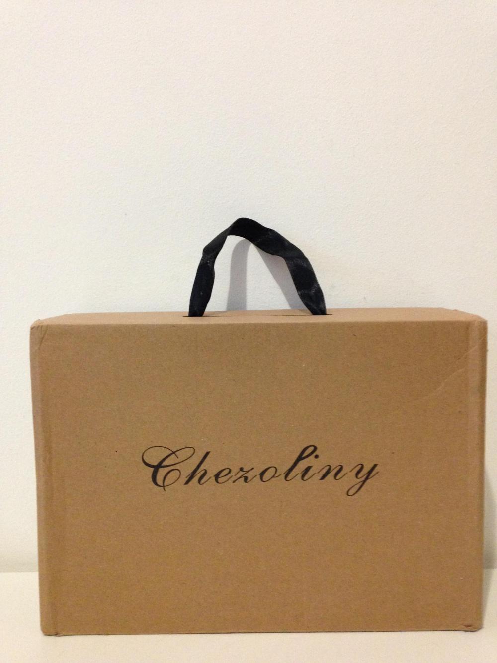 """Кроссовки """" Chezoliny """", 39 размер."""