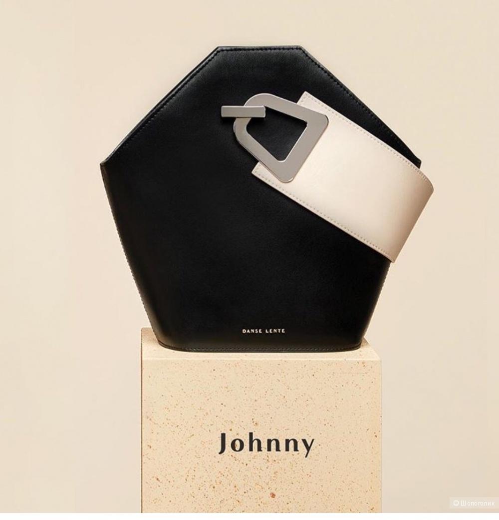 Сумка Danse Lente, модель Johnny