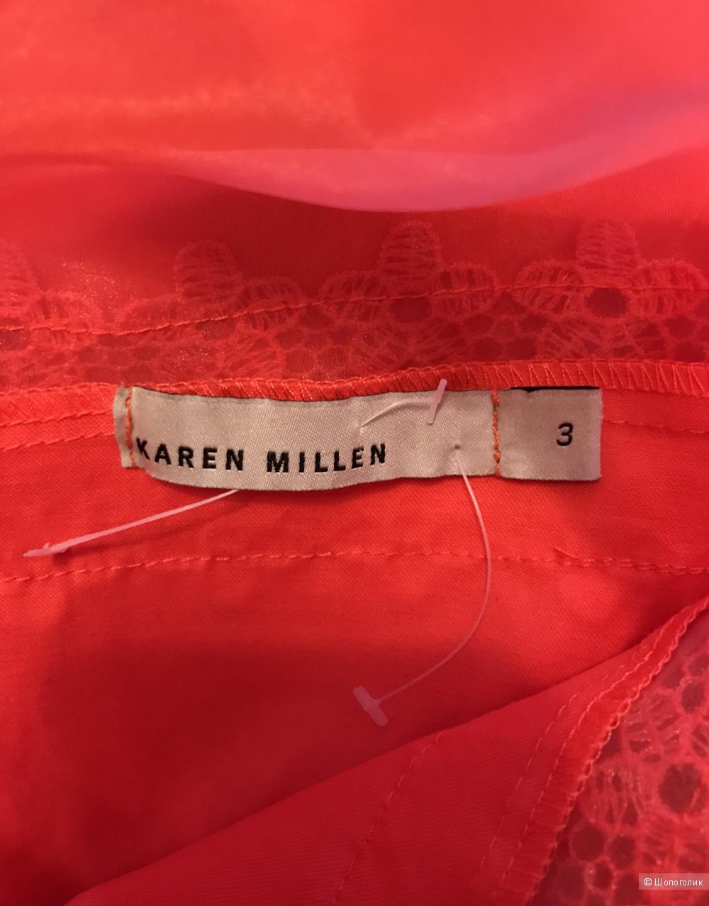 Платье Karen Millen р. 46-48