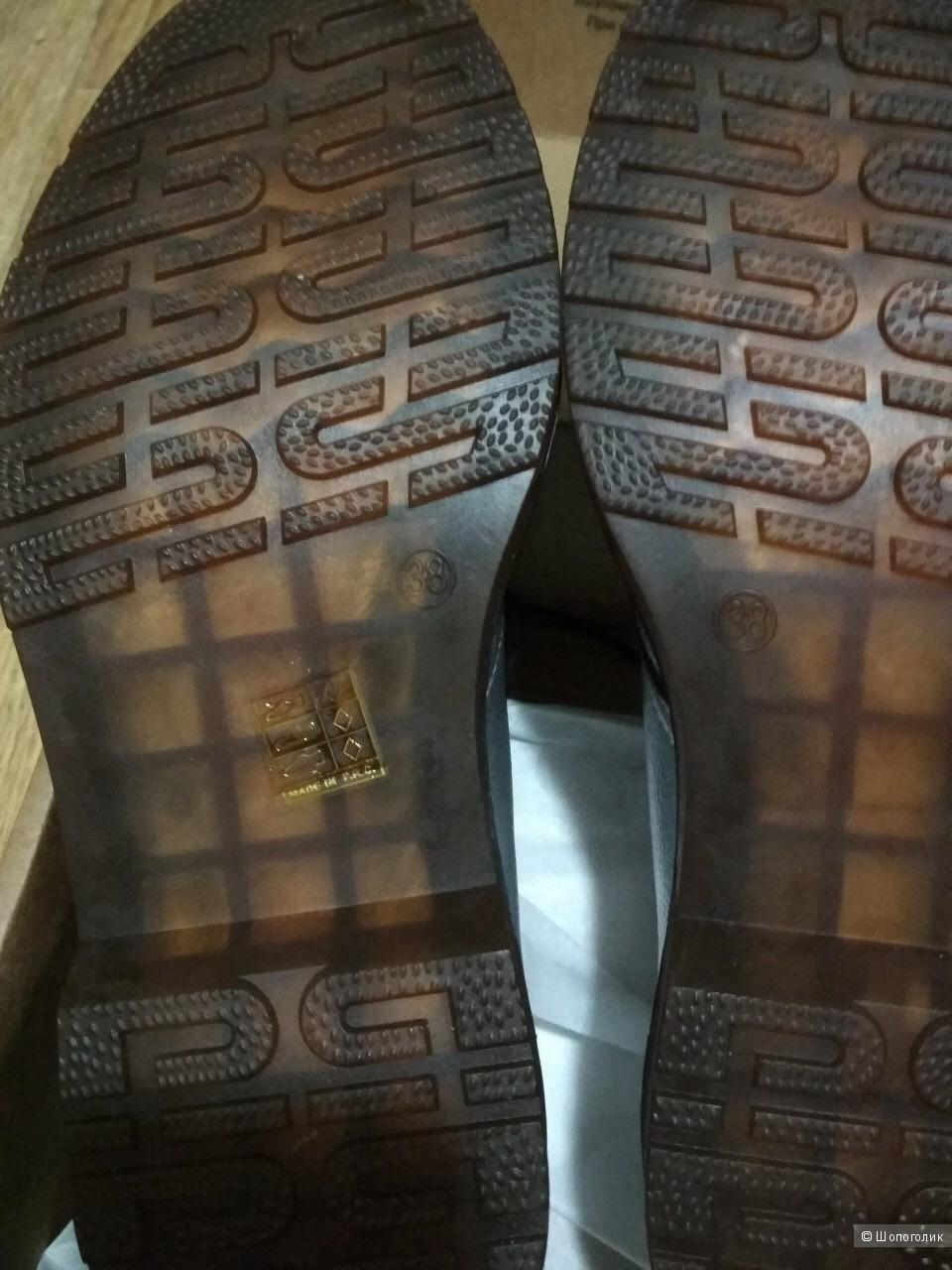 Ботинки Zona3, 38-39