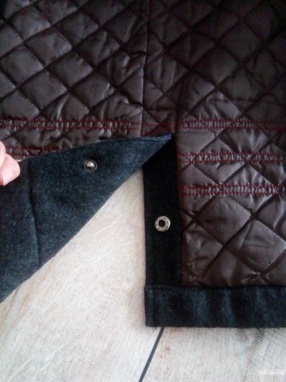 Пальто детское Filou, размер 116