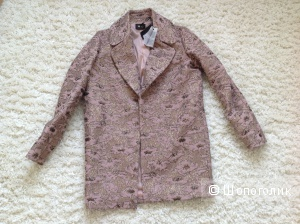 Новое лёгкое пальто/пиджак от Liu Jo, 42it