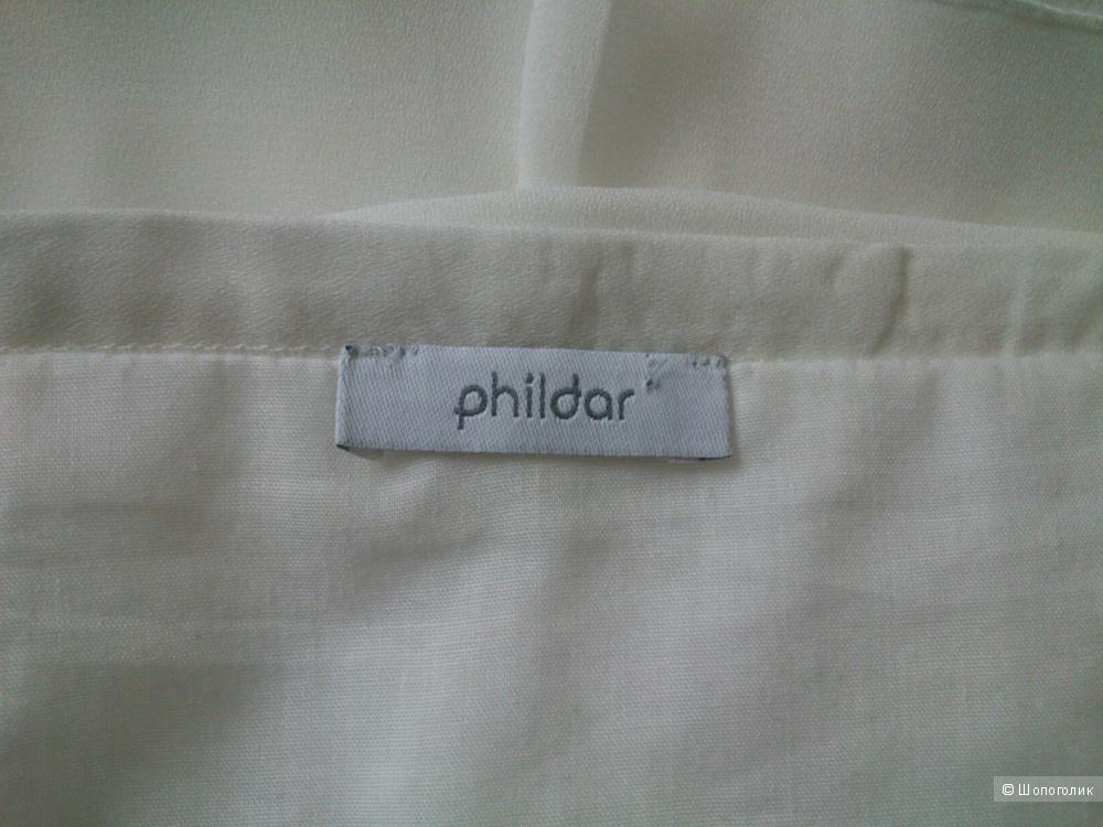 Юбка Phildar. Размер: 48.
