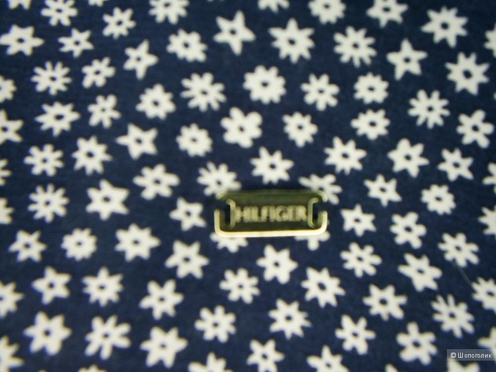 Блузка от Tommy Hilfiger р 12 на 50 русский.
