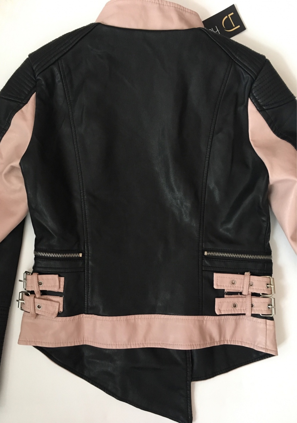 Куртка - косуха Abby, размер 42