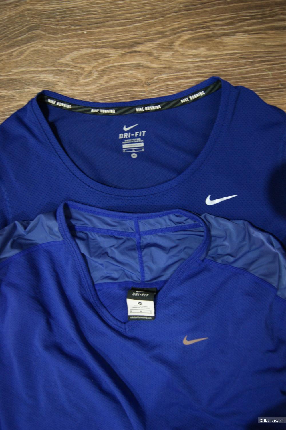 Спортивная футболка Nike 44-46 размер