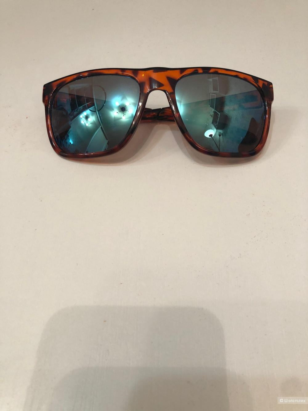 Сэт: 2 шт. Солнечные очки Asos one size