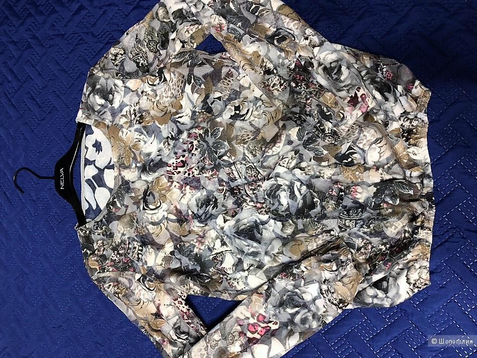 Блуза noyname размер 48-50