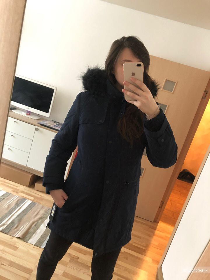 Парка DKNY размер М