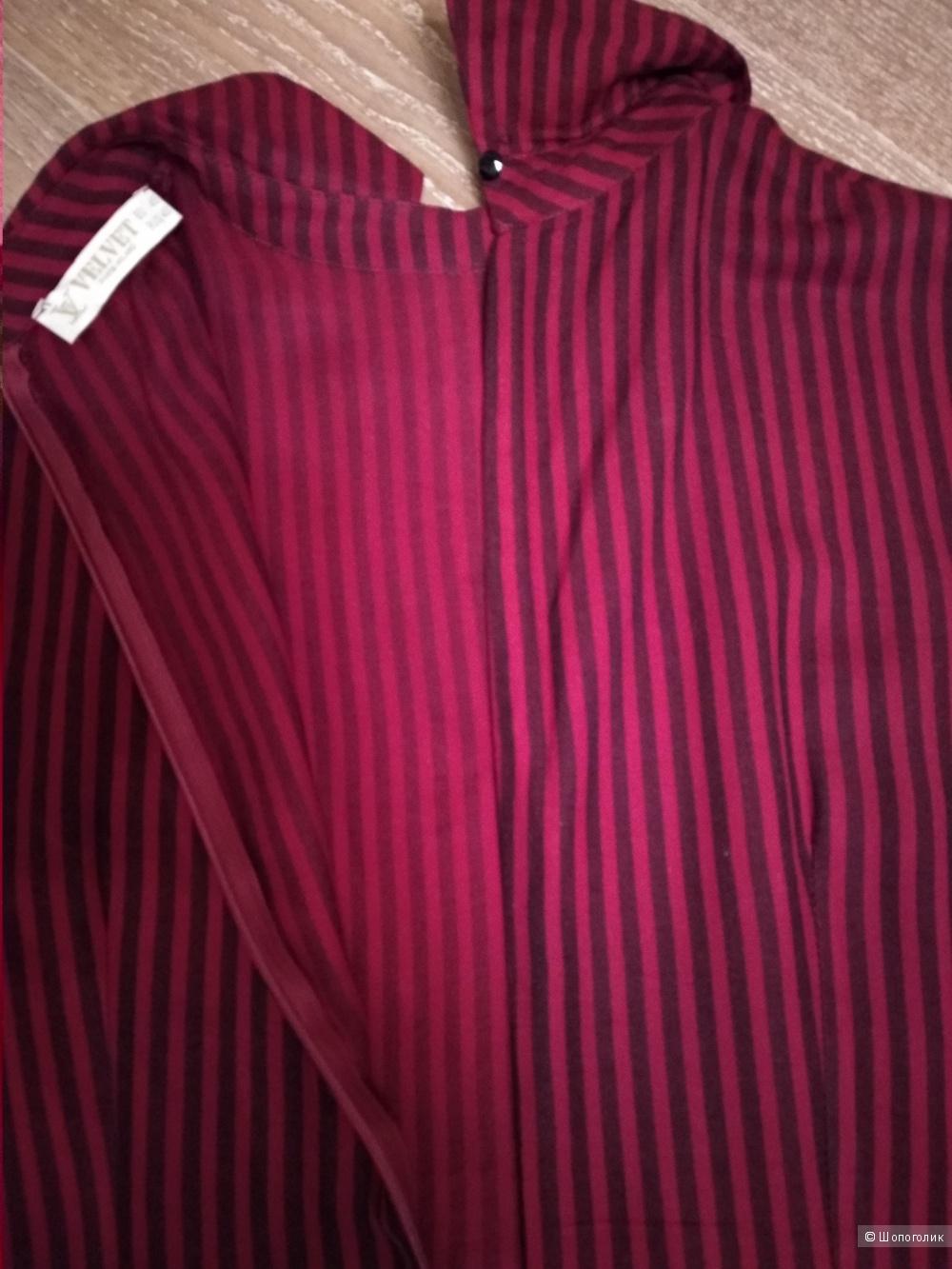 Платье Velvet, размер 44-46