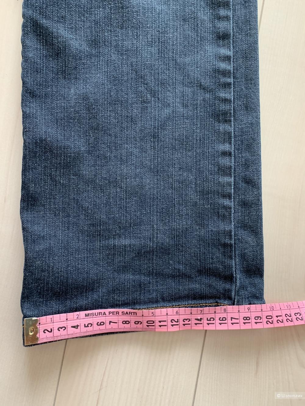 Джинсы Armani Jeans, размер 30