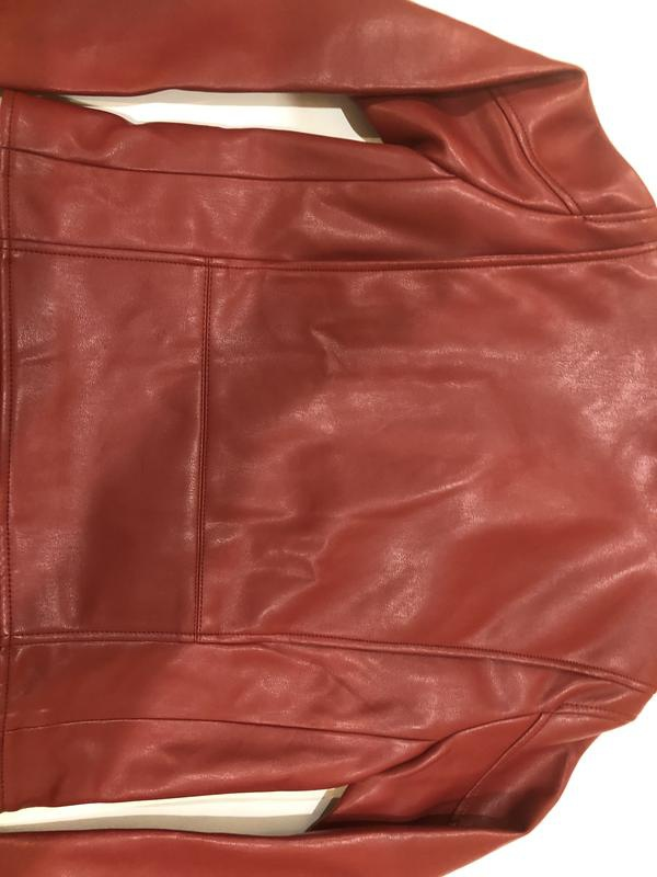 Куртка - косуха Zara, размер S