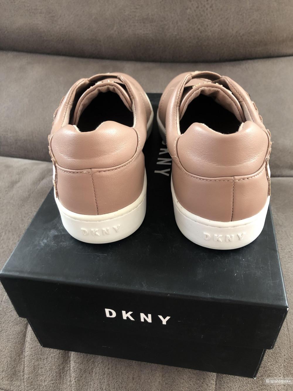 Слипоны DKNY размер 36