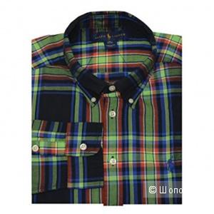 Рубашка Ralph Lauren, размер 10-12 лет