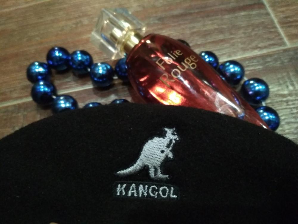 Кепка Kangol 56