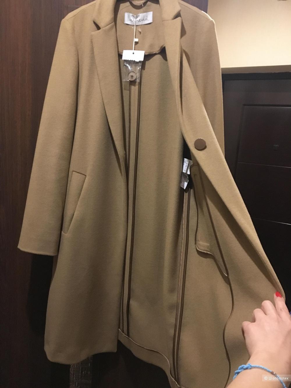 Пальто Мах Mara intrend 42-44