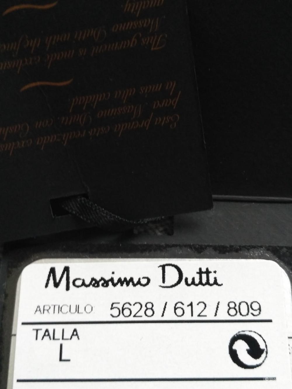 Джемпер Massimo Dutti, размер L