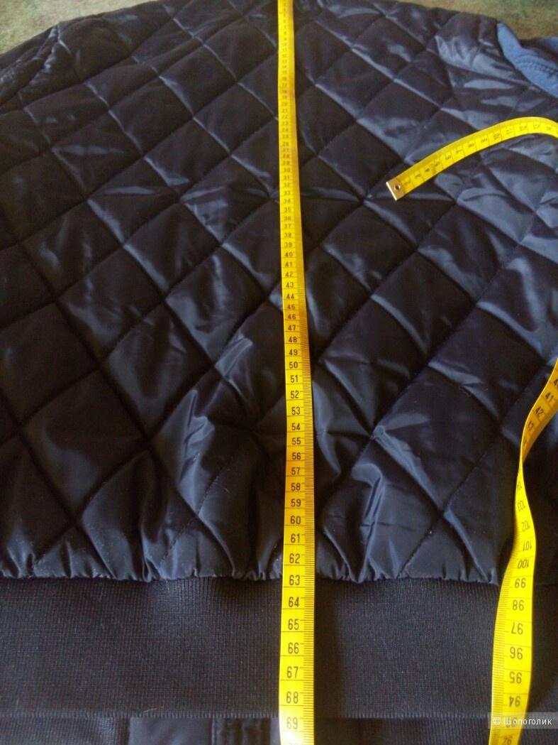 Куртка  SMOG размер L.