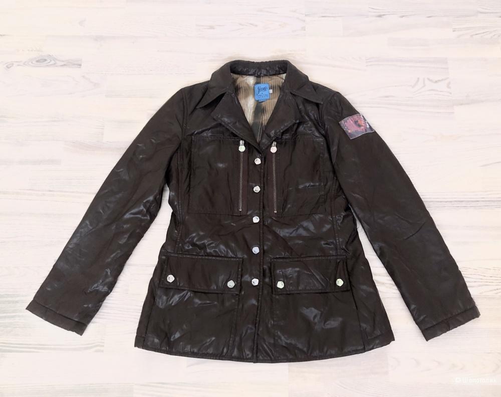 Куртка-пиджак Christian Lacroix Jeans, размер 44-46.