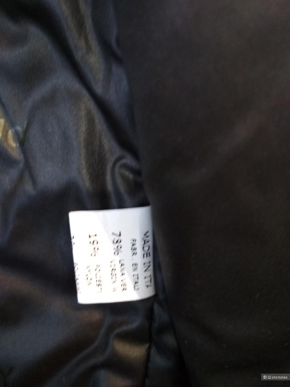 Пальто Thomas hill размер 7 лет
