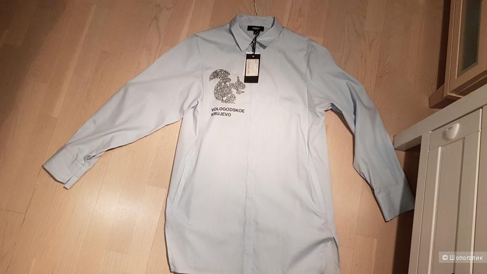 Рубашка PAROLE by Victoria Andreyanova, 46