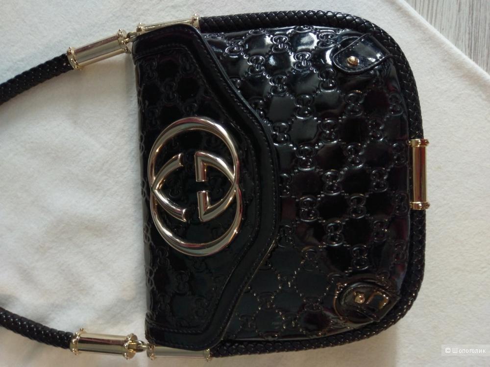 Сумка женская Gucci, small.