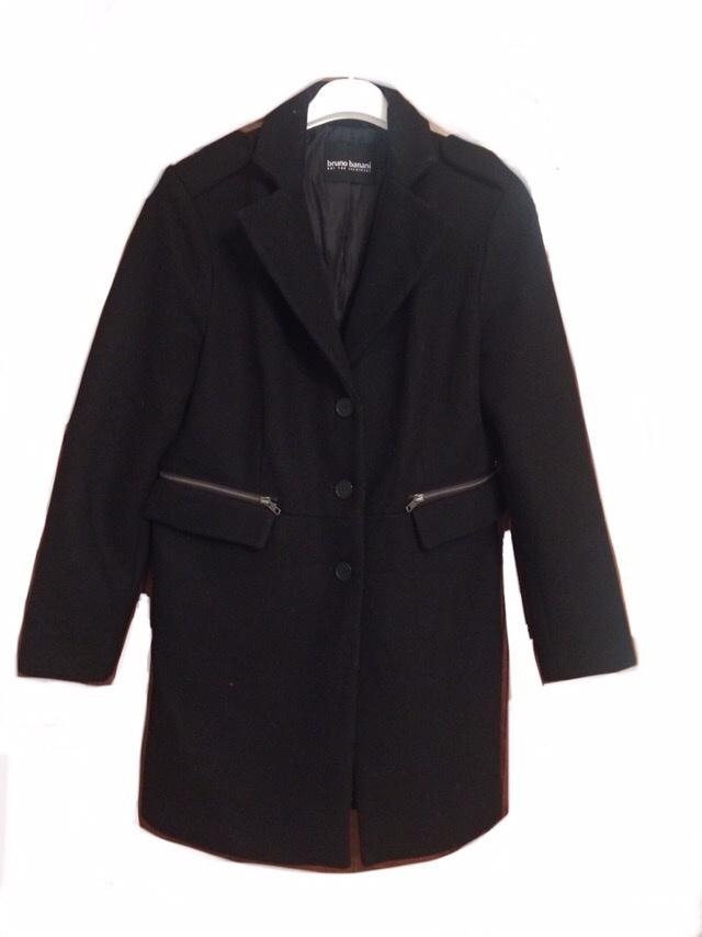 Пальто Bruno Banani р. 46+-