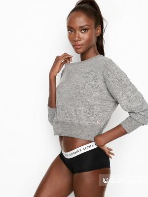 Укороченный Пуловер Victoria`s secret размер XS
