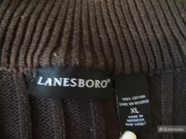 Cвитер Lanesboro, размер XL