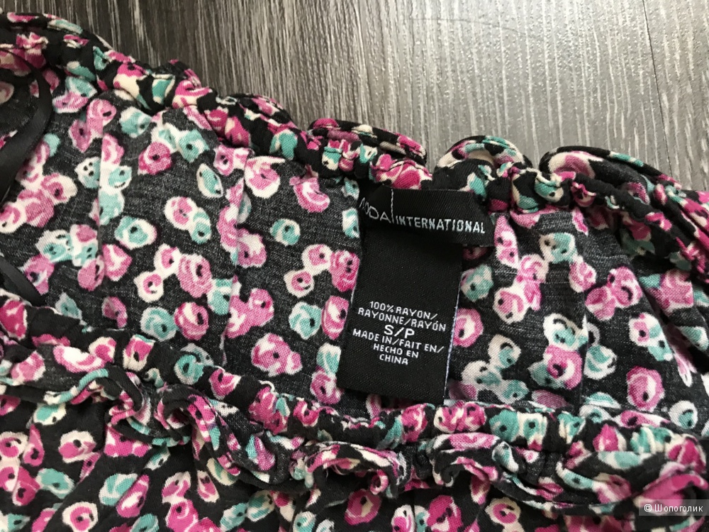 Платье Victoria`s secret размер S