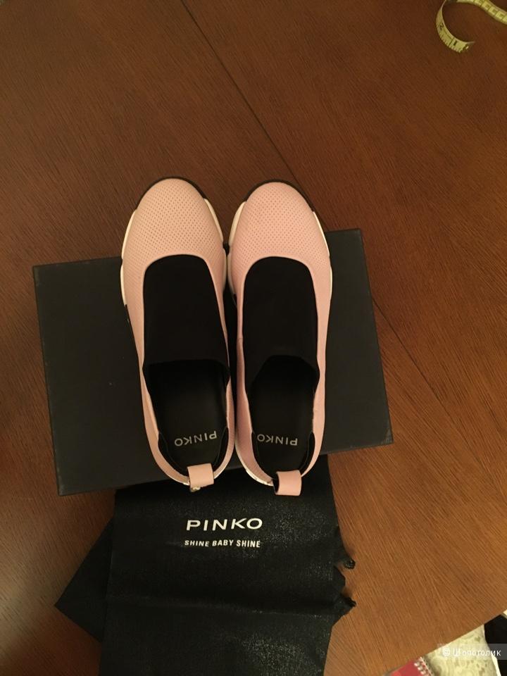 Кроссовки PINKO, 39 размер