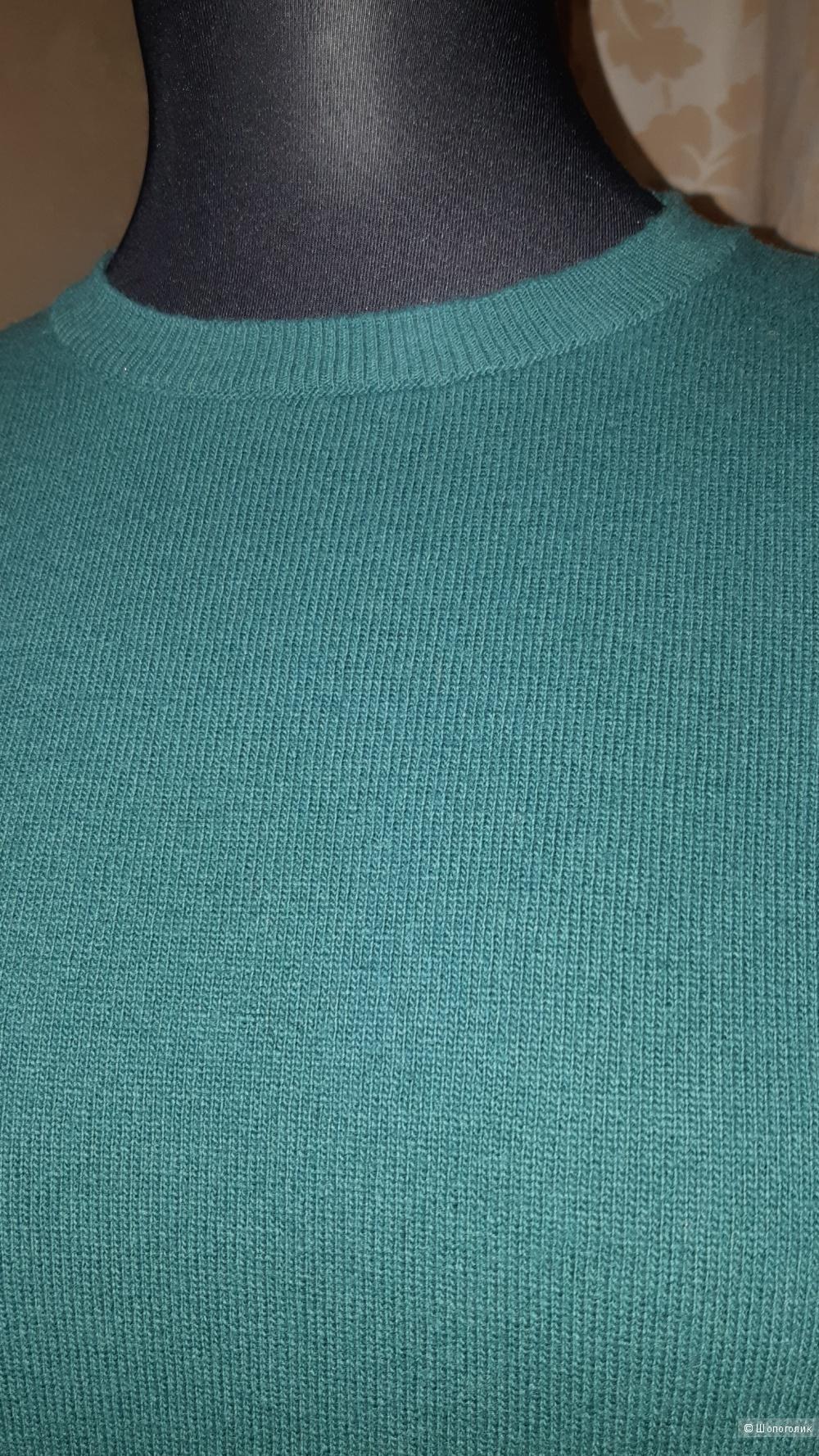 Пуловер benetton, размер m/l