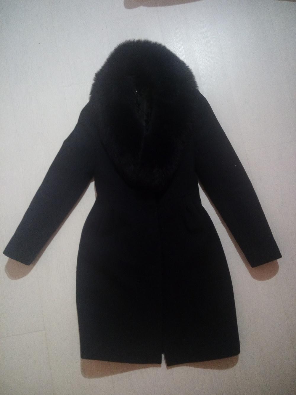 Пальто бренда Mechta xs