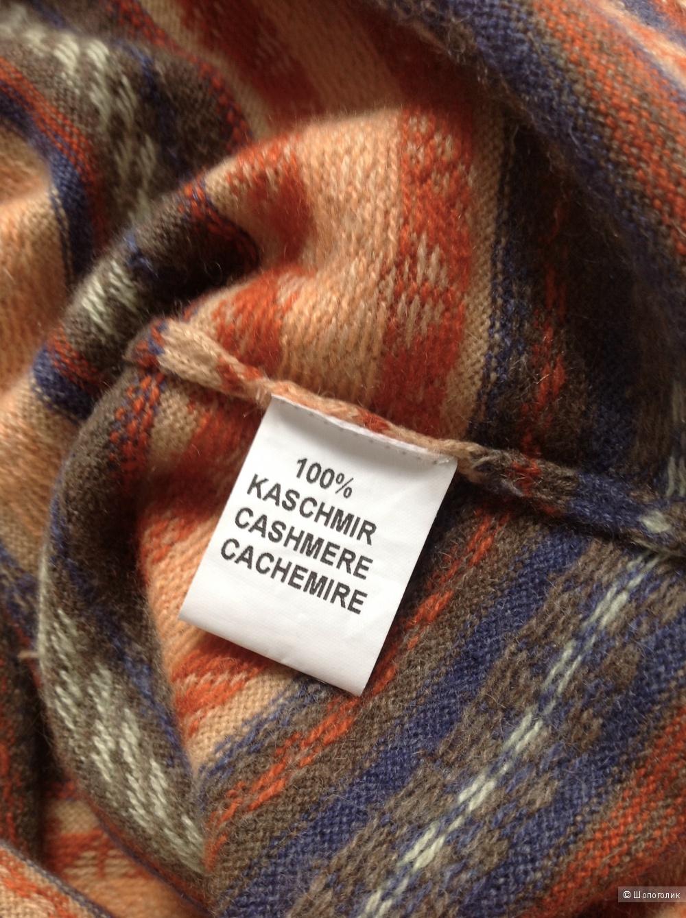 Кашемировый джемпер Madeleine, размер 40/42 euro.