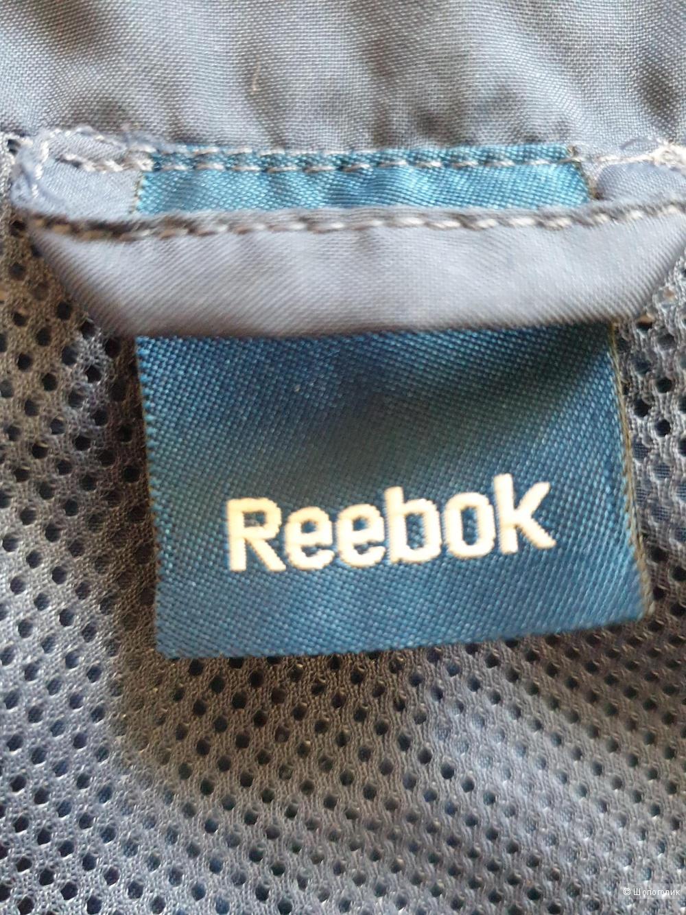 Спортивная куртка ф-ма Reebok 52 размера