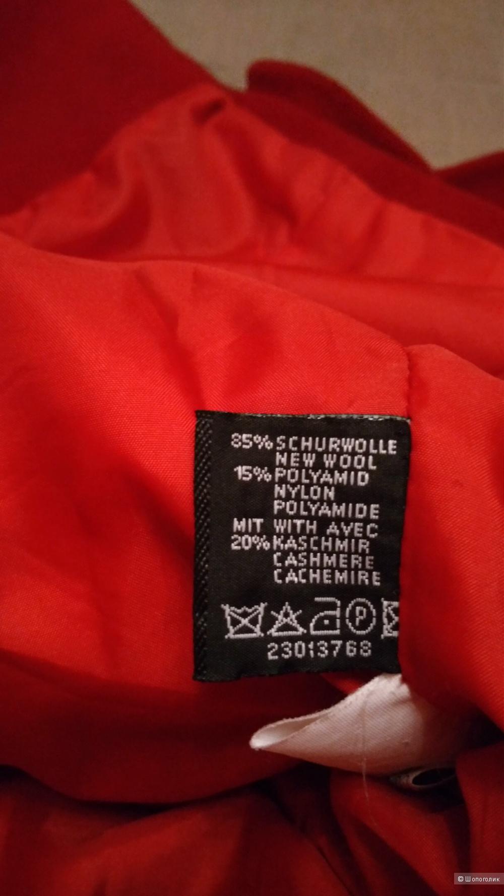 Пальто Opal р.46+-