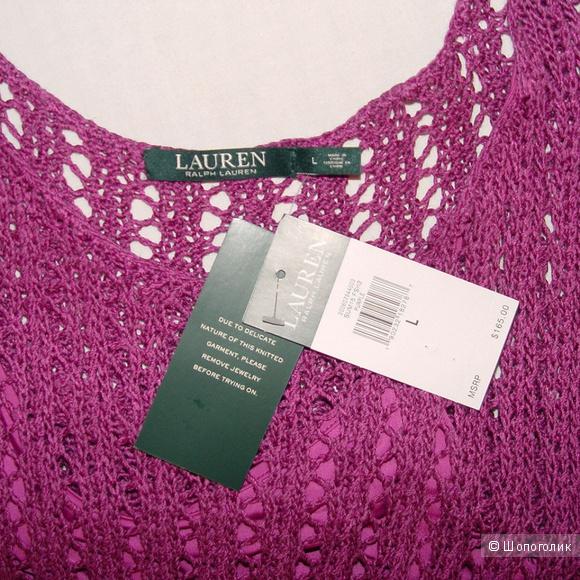 Платье Lauren Ralph Lauren, размер М (44-46)