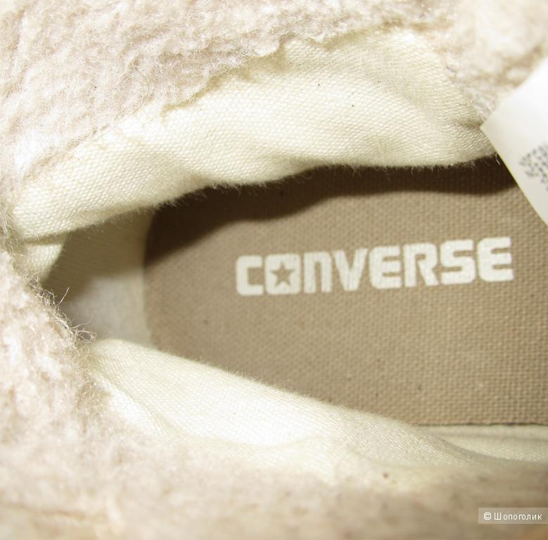 Кеды converse 39 размер