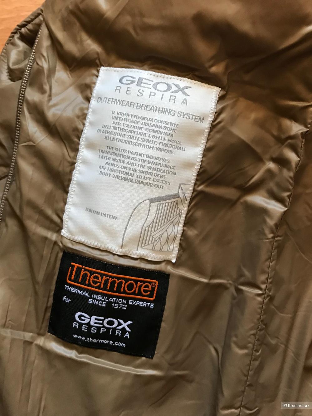 Демисезонная куртка GEOX 48IT/48RUS