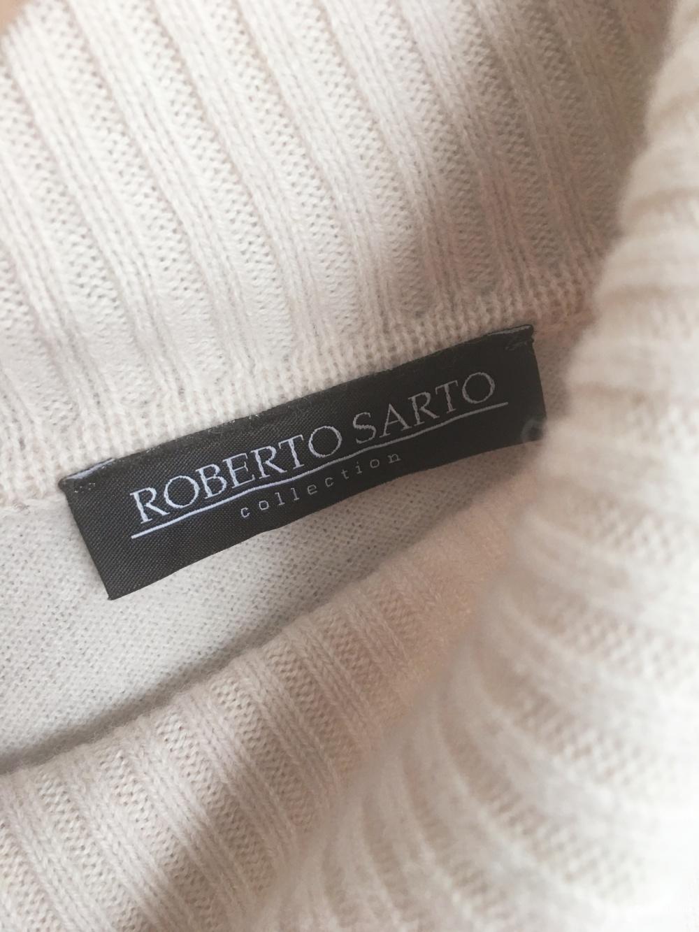 Свитер Roberto Sarto. Размер 44