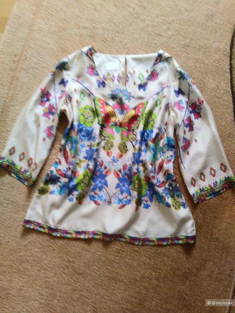 Блуза MADELEIN ,  размер     M - L