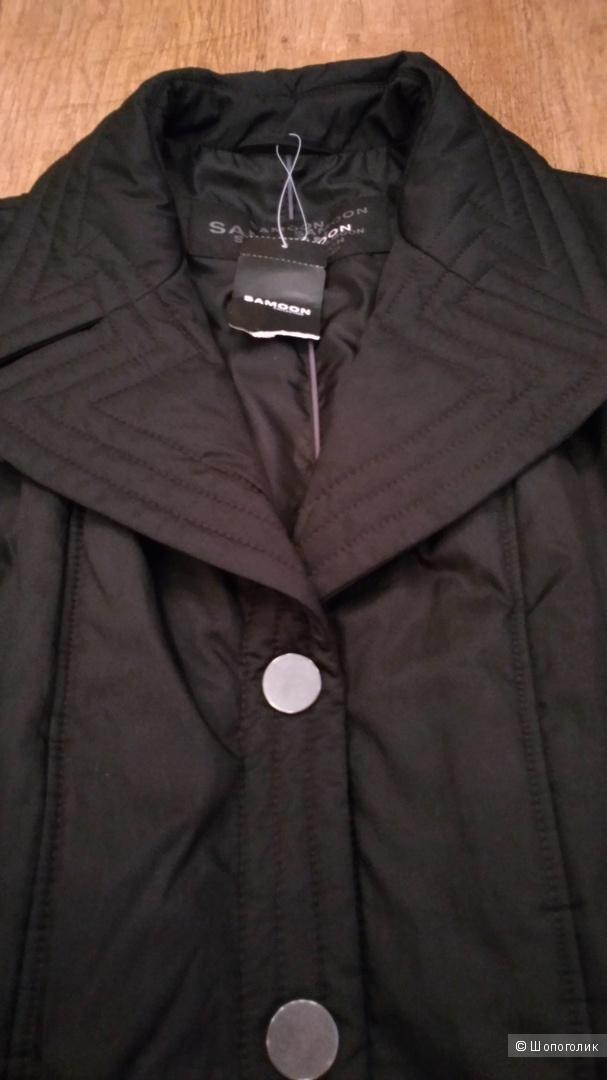 Куртка Samoon by Gerry Weber р.50