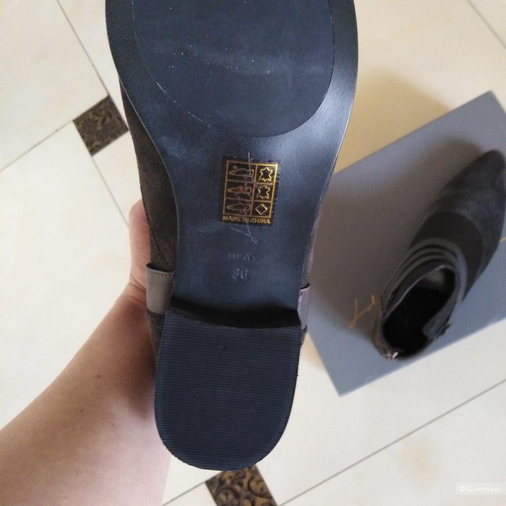 Ботинки Lola Cruz   36  размер