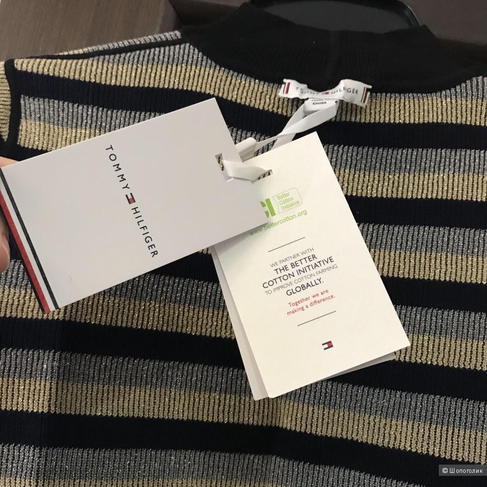 Двухстороннее платье Tommy Hilfiger размер S