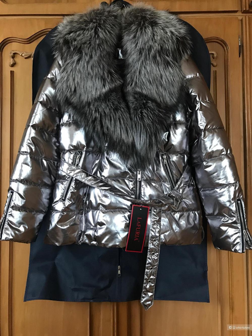 Куртка Lafuria размер L 48-50