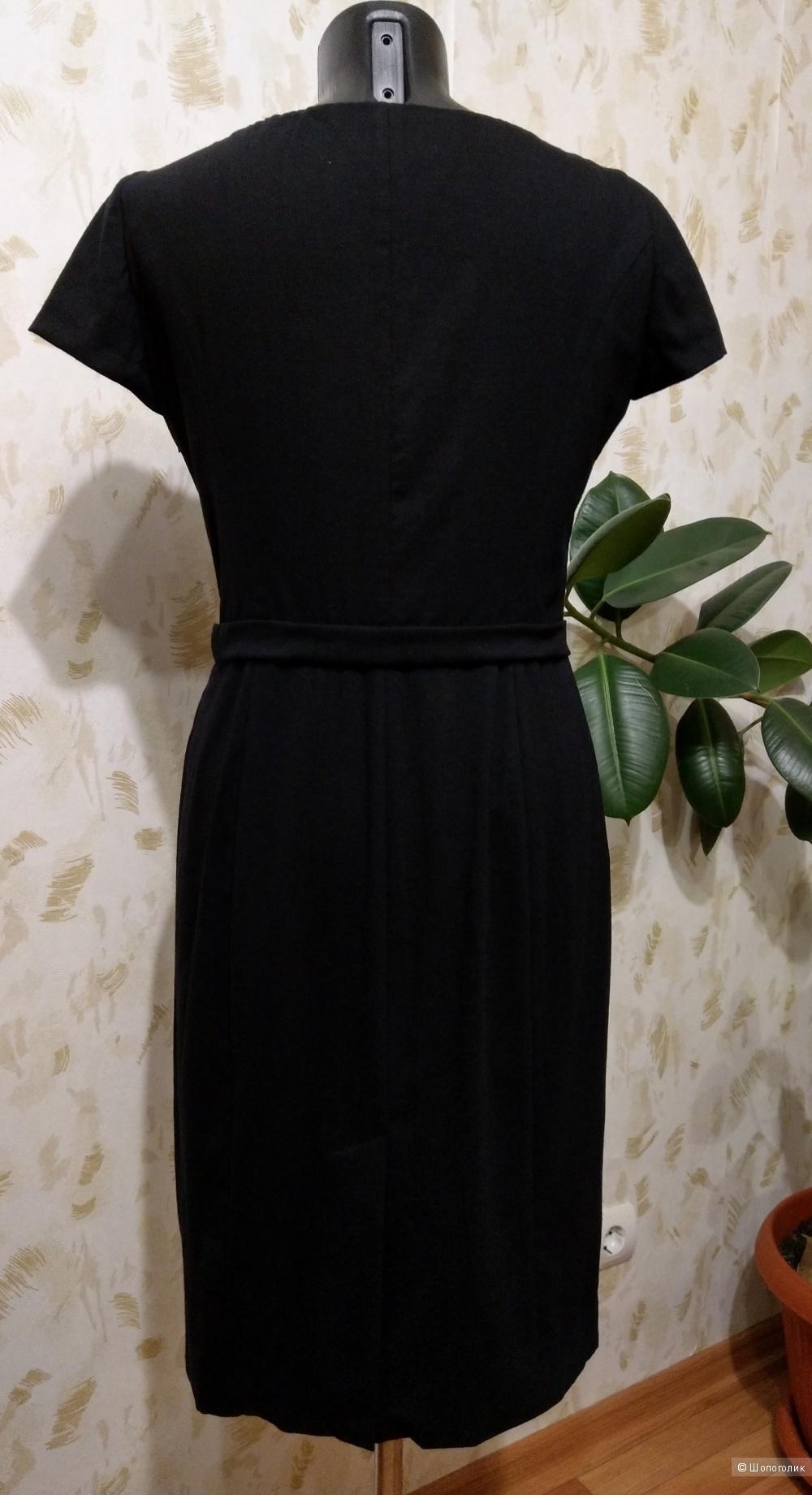 Платье Moschino cheapandchic, размер 44 It (наш46)
