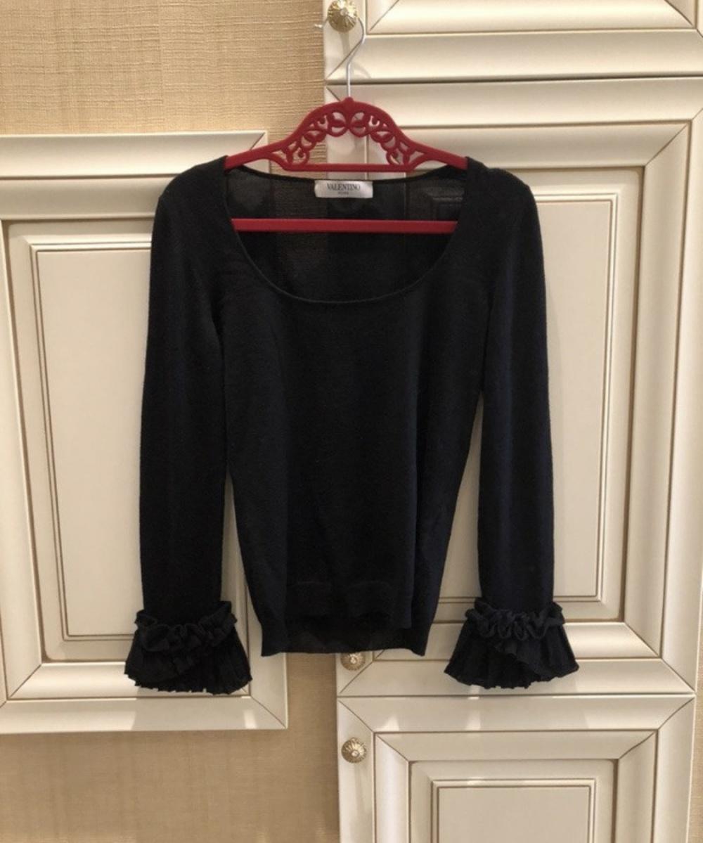 Блуза Valentino оригинал размер S