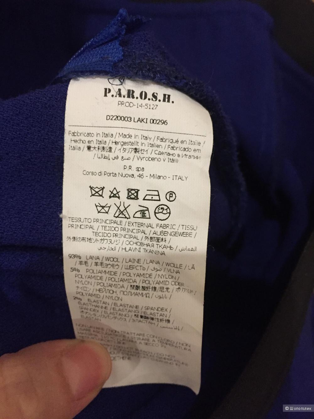 PAROSH,брюки,s