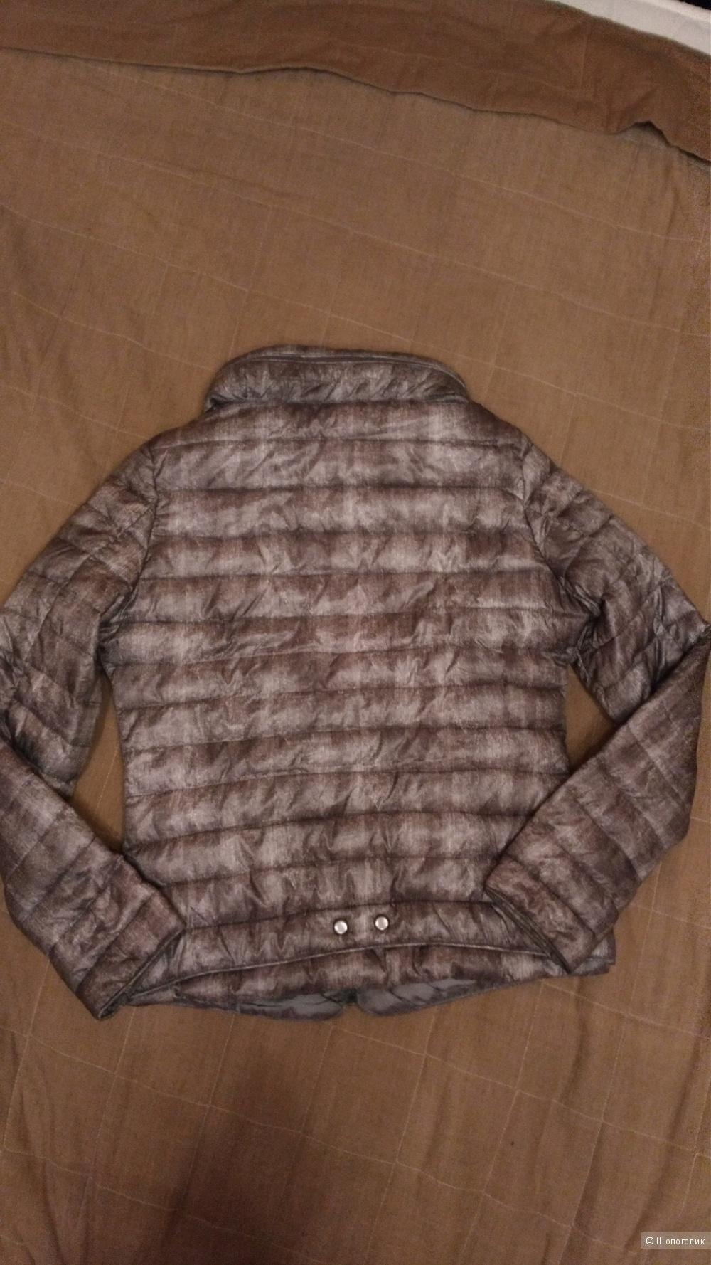 Куртка Da Blu Mondo р.44+-